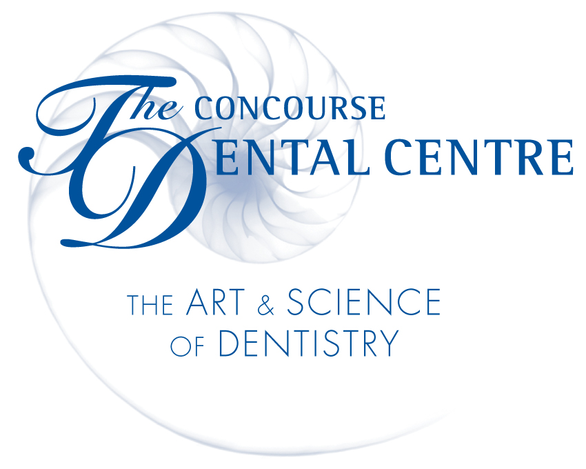 Concourse Dental Logo
